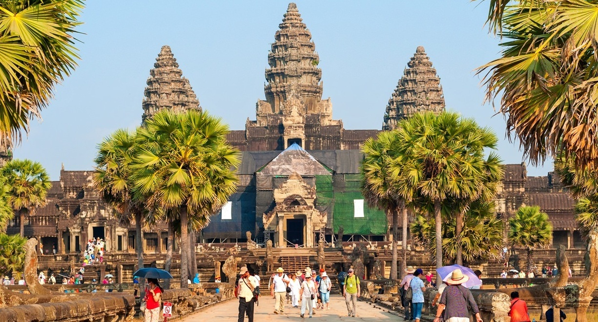 How to Find the Fantastic Souvenirs During Your Siem Reap Travels