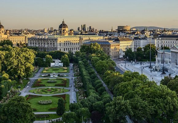 Things to Do in Vienna Tips & Guide
